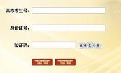 北京林业大学2011年高考招生录取结果查询