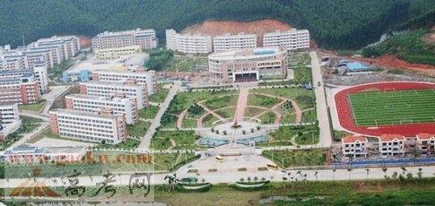 广东理工学院怎么样