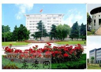 滁州学院招生专业介绍