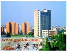 浙江工业大学2016年录取分数线