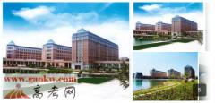 渤海大学2016年录取分数线