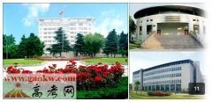滁州学院2016年录取分数线
