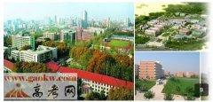 西安工程大学2016年录取分数线