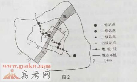 2017年高考新课标Ⅲ卷地理试题及答案【文综】2
