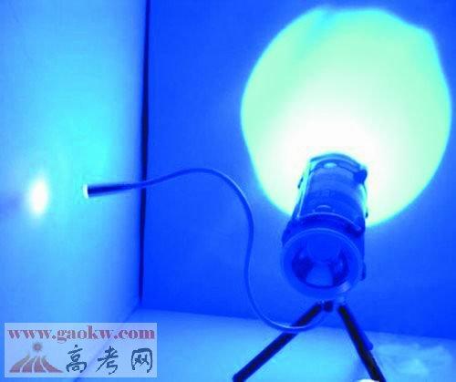 开设光源与照明专业的有哪些学校?