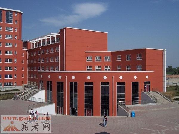 北京科技经营管理学院怎么样