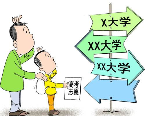 2018黑龙江高考志愿什么时候填报,志愿填报时间公布