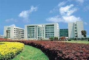 台州职业技术学院怎么样