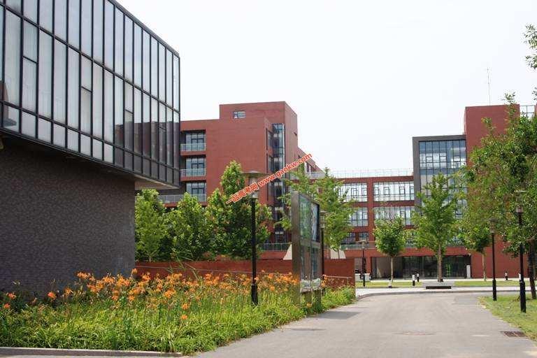 北京第二外国语学院中瑞酒店管理学院录取分数线