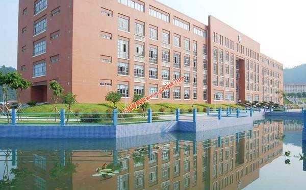中山大学南方学院2018录取分数线
