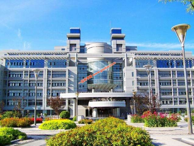 辽宁工业大学录取分数线