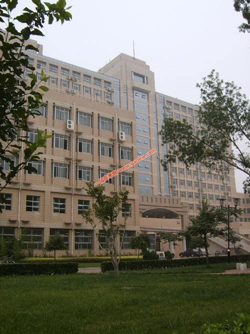 河北工业大学城市学院录取分数线