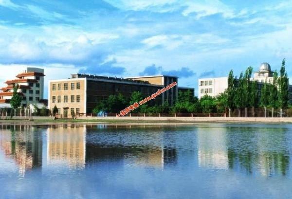 内蒙古民族大学录取分数线