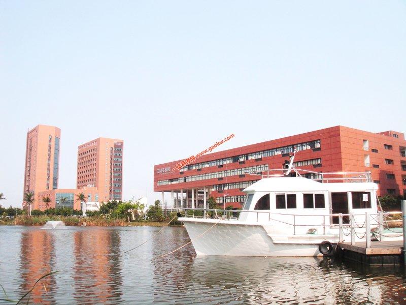 珠海城市职业技术学院2018录取分数线