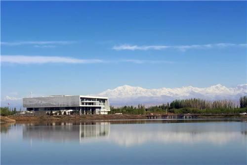 新疆大学科学技术学院2018录取分数线
