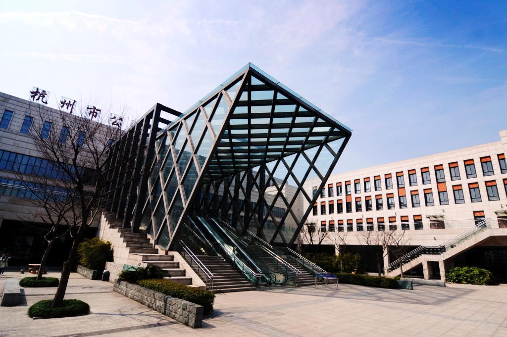 杭州职业技术学院2018录取分数线