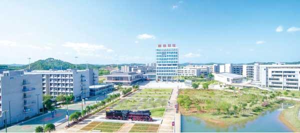 柳州铁道职业技术学院录取分数线