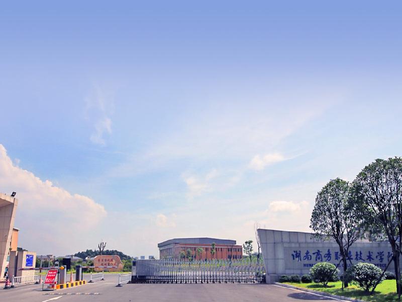 湖南商务职业技术学院2018录取分数线