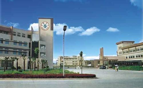 安徽医学高等专科学校录取分数线