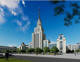 深圳北理莫斯科大学排名