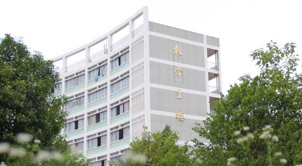 江西环境工程职业学院教务处,教务管理系统