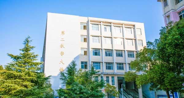江西机电职业技术学院学费多少