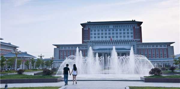 滁州职业技术学院学费多少