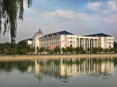 商丘师范学院2019年录取分数线(附2017-2018年分数线)