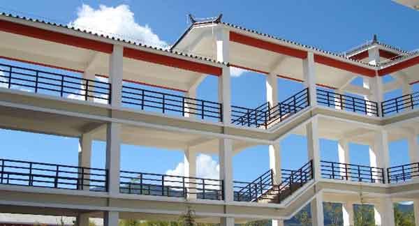 云南大学旅游文化学院学费多少