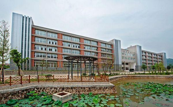 武汉工程科技学院2019年录取分数线