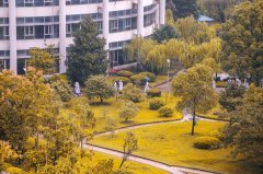 衢州职业技术学院2018录取分数线