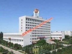 黑龙江工业学院2019年录取分数线(附2017-2018年分数线)