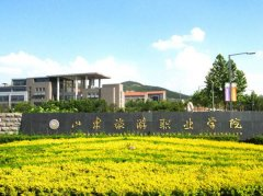 山东旅游职业学院2019年录取分数线(附2017-2018年分数线)
