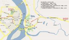 韩山师范学院学校位置及交通指南