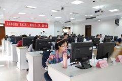 广州大学2019年广东省录取分数线