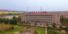 陕西青年职业学院20182019年录取分数线(附2017-2018年分数线)