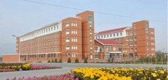 宁夏工商职业技术学院2019年录取分数线(附