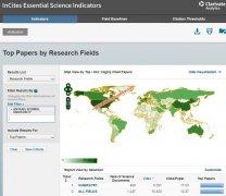 安阳师范学院化学学科首次进入ESI世界排名前1%