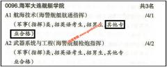 甘肃2020年度军队院校报考指南