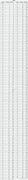 2020年山西高考成绩排名分段统计表(理科)