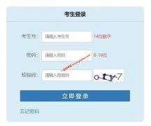 2020北京市普通高等学校招生志愿填报系统(高考)