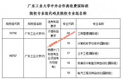 2020年海南本科批招生院校填报志愿有关问题的公告