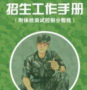 <strong>2020年湖南省定向培养士官体检面试控制分数线</strong>