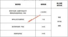 北京2021年普通高等学校招生报名工作通知(高考报名)