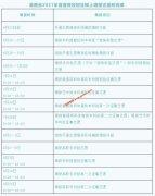 湖南2021年高考成绩和录取控制分数线将于6月25日左右公布