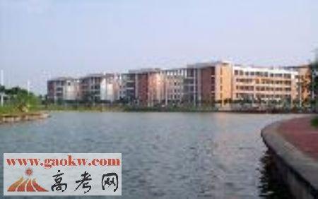 华南理工大学广州学院是几本