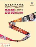 陕西艺术职业学院2016年三年制高职招生简章