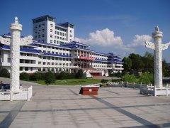 湖北民族学院是几本